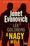 Janet Evanovich, Lee Goldberg - A nagy meló (Fox és O Hare-sorozat 3. rész)<!--span style='font-size:10px;'>(G)</span-->