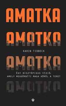 Karin Tidbeck - Amatka