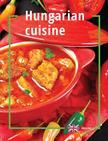 . - Hungarian cuisine