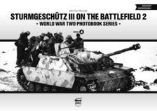 Pánczél Mátyás - Sturmgeschütz III on the Battlefield 2