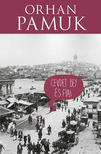 Orhan Pamuk - Cevdet Bey és fiai<!--span style='font-size:10px;'>(G)</span-->