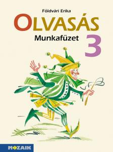 - MS-1634 OLVASÁS MUNKAFÜZET 3.