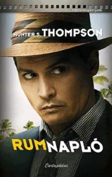 Hunter S. Thompson - Rumnapló