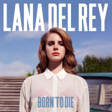 - BORN TO DIE CD LANA DEL REY