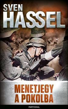 Sven Hassel - Menetjegy a pokolba ###