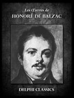 Honoré de Balzac - Delphi Complete Works of Honoré de Balzac (Illustrated) [eKönyv: epub,  mobi]