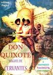 Miguel De Cervantes, John Ormsby, Murat Ukray - Don Quixote [eKönyv: epub,  mobi]