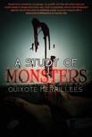 Merillees Quixote - A Study of Monsters [eKönyv: epub,  mobi]
