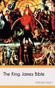 VARIOUS - The King James Bible [eKönyv: epub, mobi]