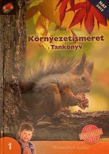 - 11143 KÖRNYEZETISMERET TK 1.O. NAT 2012