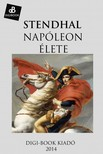 Stendhal - Napóleon élete [eKönyv: epub,  mobi]