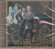 - JAJJ AZ A SZERELEM - THE BALKAN FANATIK CD