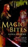 Ilona Andrews - Magic Bites [antikvár]