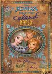 .- - Disney - Jégvarázs - Északi fény: Kalandnapló<!--span style='font-size:10px;'>(G)</span-->