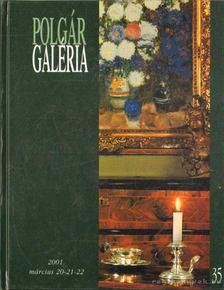 Egri Mária - 35. tavaszi festmény, bútor, szőnyeg, műtárgy, ékszer árverés [antikvár]