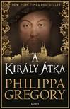 Philippa Gregory - A király átka [eKönyv: pdf, epub, mobi]<!--span style='font-size:10px;'>(G)</span-->