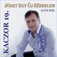 - JÖHET EGY ÚJ SZERELEM CD KACZOR FERI