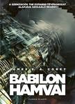 James S. A. Corey - Babilon hamvai [eKönyv: epub,  mobi]