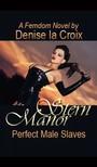 la Croix Denise - Stern Manor [eKönyv: epub,  mobi]