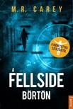 Carey M.R. - A Fellside börtön [eKönyv: epub, mobi]