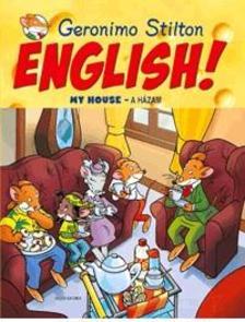 Geronimo Stilton - English! My House - A házam