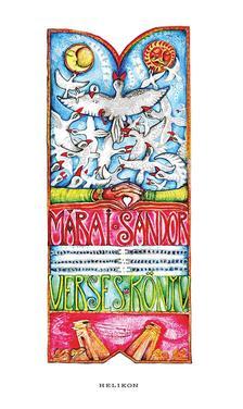 MÁRAI SÁNDOR - Verses Könyv