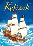 Cat Clarke - Kalózok - Kis könyvtár<!--span style='font-size:10px;'>(G)</span-->