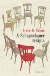 IRVIN YALOM - A Schopenhauer-terápia [eKönyv: epub, mobi]