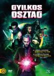 INMAN - GYILKOS OSZTAG [DVD]