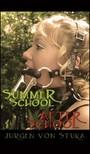 Stuka Jurgen von - Summer School & After School,  The Ponygirl Omnibus Edition [eKönyv: epub,  mobi]