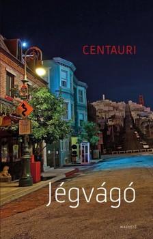 Centauri - Jégvágó [eKönyv: epub, mobi]