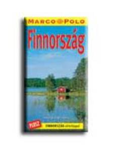 Marco Polo útikönyvek - Finnország - Marco Polo #