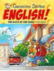 Geronimo Stilton - English! The Days of the Week - A hét napjai