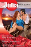 Jacqueline Baird, Marie Ferrarella Sara Craven, - Júlia különszám 67. kötet (Séta a múltba, Szerető kerestetik, Valentin-napi vallomás) [eKönyv: epub, mobi]