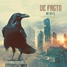 De Facto - De Facto:  Nihil  CD