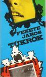Fekete János - Tükrök [antikvár]