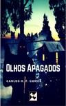 Gomes Carlos H. F. - Olhos Apagados [eKönyv: epub,  mobi]