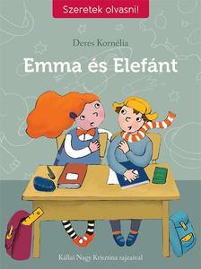 Deres Kornélia - Emma és Elefánt