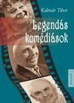KALM - Legendás komédiások [eKönyv: epub, mobi]