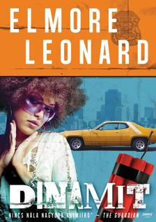Elmore Leonard - Dinamit ###