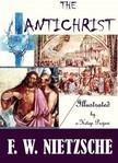 F. W. Nietzsche, H. L. Mencken, Murat Ukray - The Antichrist [eKönyv: epub,  mobi]