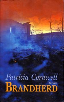 Patricia Cornwell - Brandherd [antikvár]