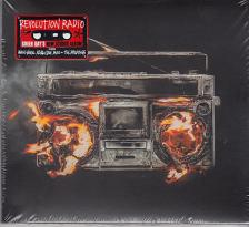 - REVOLUTION RADIO CD GREEN DAY