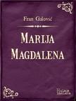 Galović Fran - Marija Magdalena [eKönyv: epub,  mobi]