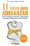 Marco L. Czako Erica Czako, - 11 Claves para adelgazar [eKönyv: epub,  mobi]