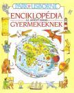 Jane Elliott - Colin King - Enciklopédia gyermekeknek -Usborne