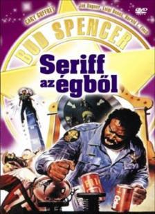 Bud Spencer - SERIFF AZ ÉGBŐL  DVD