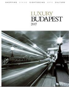 . - Luxury Budapest 2017