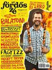 Fördős Zé - Fördős Zé nyári magazin - 2017