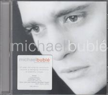 - MICHAEL BUBLÉ (2003) CD